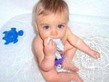 待产包宝宝清单-宝宝洗浴清单