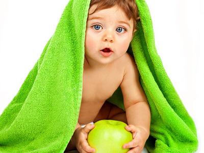 婴儿洗衣液洗得干净吗