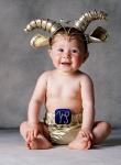 星座宝宝教养术 -- 魔羯宝宝