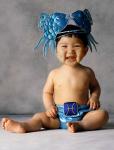 星座宝宝教养术 -- 双鱼宝宝