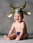 星座宝宝教养术 -- 金牛宝宝