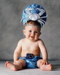 星座宝宝教养术 -- 巨蟹宝宝
