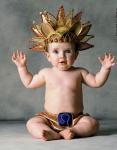 星座宝宝教养术 -- 狮子宝宝