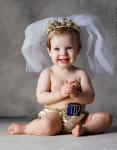 星座宝宝教养术 -- 处女宝宝