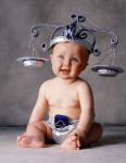 星座宝宝教养术 -- 天秤宝宝