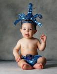 星座宝宝教养术 -- 天蝎宝宝