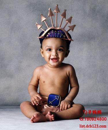 星座宝宝教养术 -- 射手宝宝