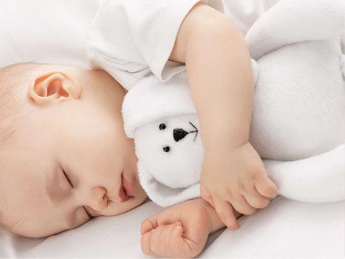 宝宝安睡清单