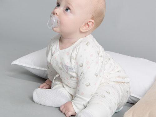 宝宝服饰清单